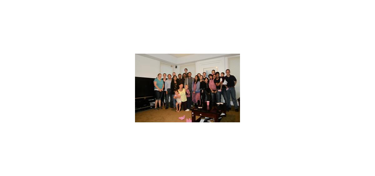 Recent Group Photo