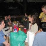 Jo's Party
